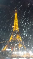 Paris Washed in Tears. Photo credit: N.A. Just Stand
